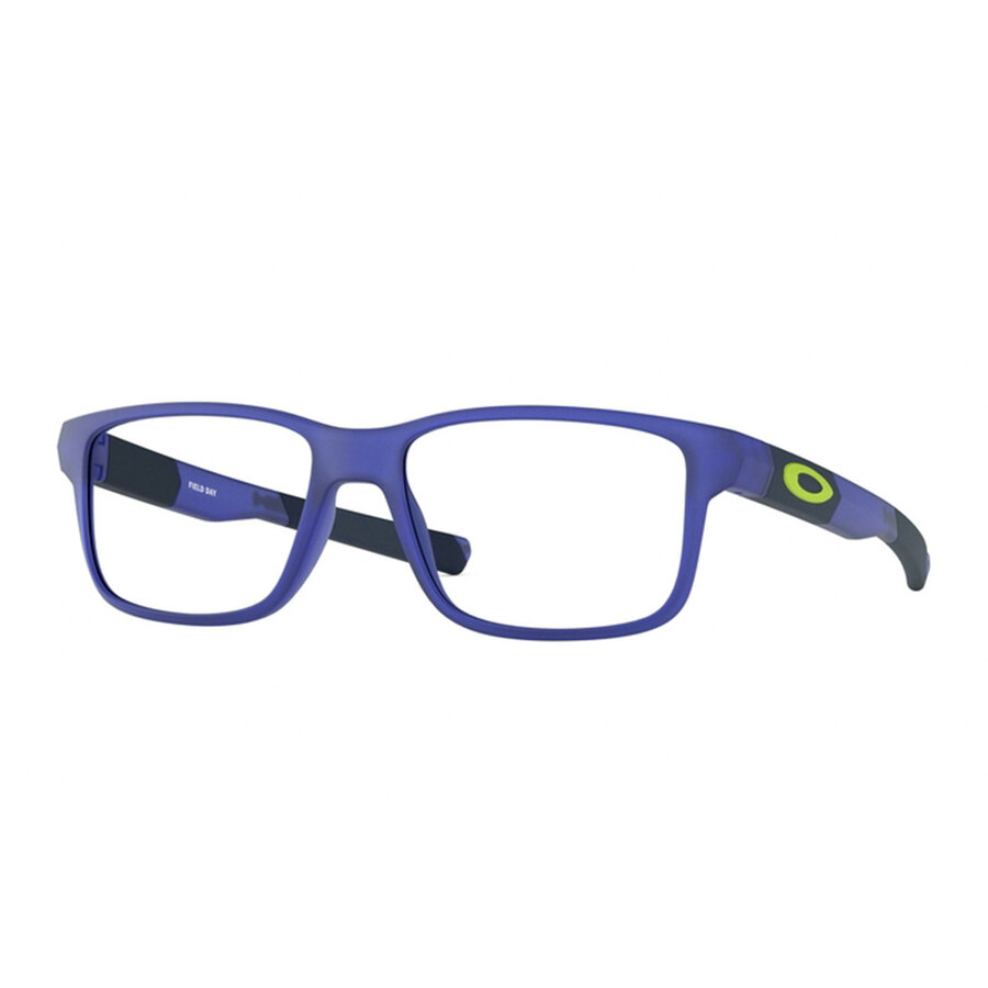 Rame ochelari de vedere barbati Oakley FIELD DAY OY8007 800704 Patrate originale cu comanda online