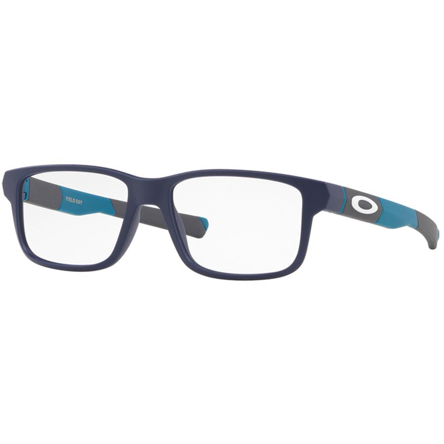 Rame ochelari de vedere barbati Oakley FIELD DAY OY8007 800707 Patrate originale cu comanda online