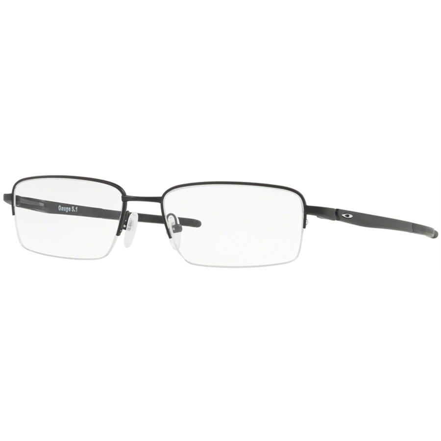 Rame ochelari de vedere barbati Oakley GAUGE 5.1 OX5125 512501 Rectangulare originale cu comanda online