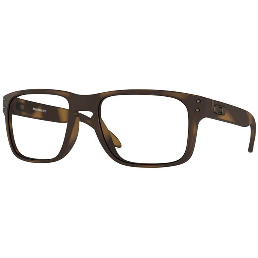 Rame ochelari de vedere barbati Oakley HOLBROOK RX OX8156 815602 Patrate originale cu comanda online