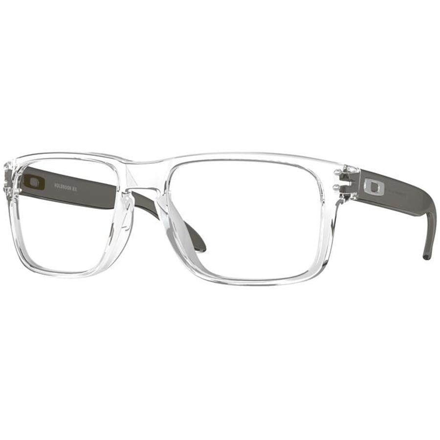 Rame ochelari de vedere barbati Oakley HOLBROOK RX OX8156 815603 Patrate originale cu comanda online