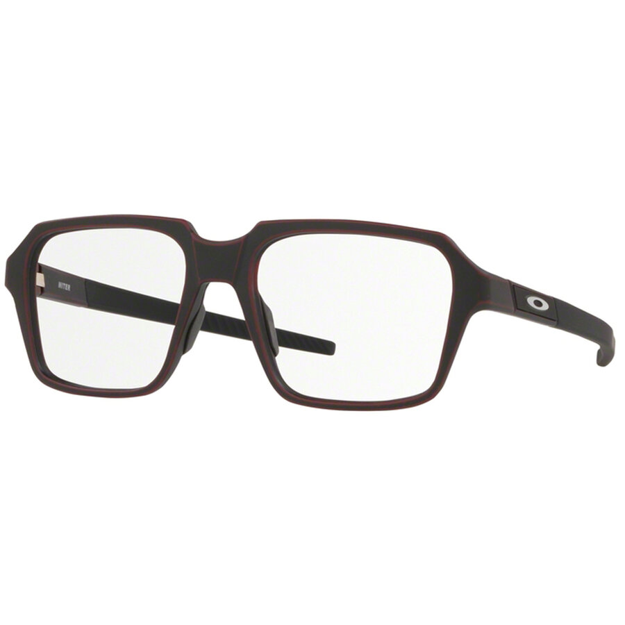 Rame ochelari de vedere barbati Oakley MITER OX8154 815403 Patrate originale cu comanda online