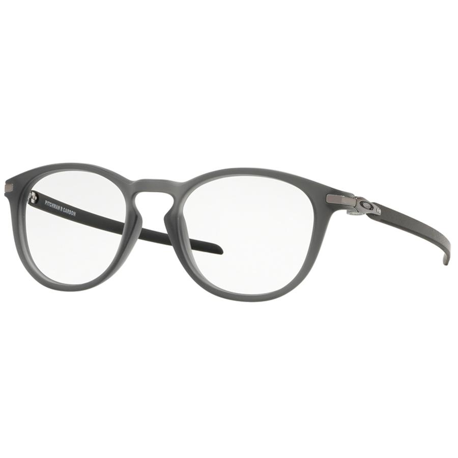 Rame ochelari de vedere barbati Oakley PITCHMAN R CARBON OX8149 814902 Rotunde originale cu comanda online