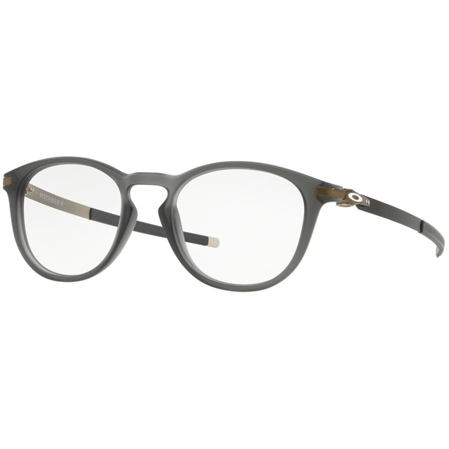 Rame ochelari de vedere barbati Oakley PITCHMAN R OX8105 810507 Rotunde originale cu comanda online
