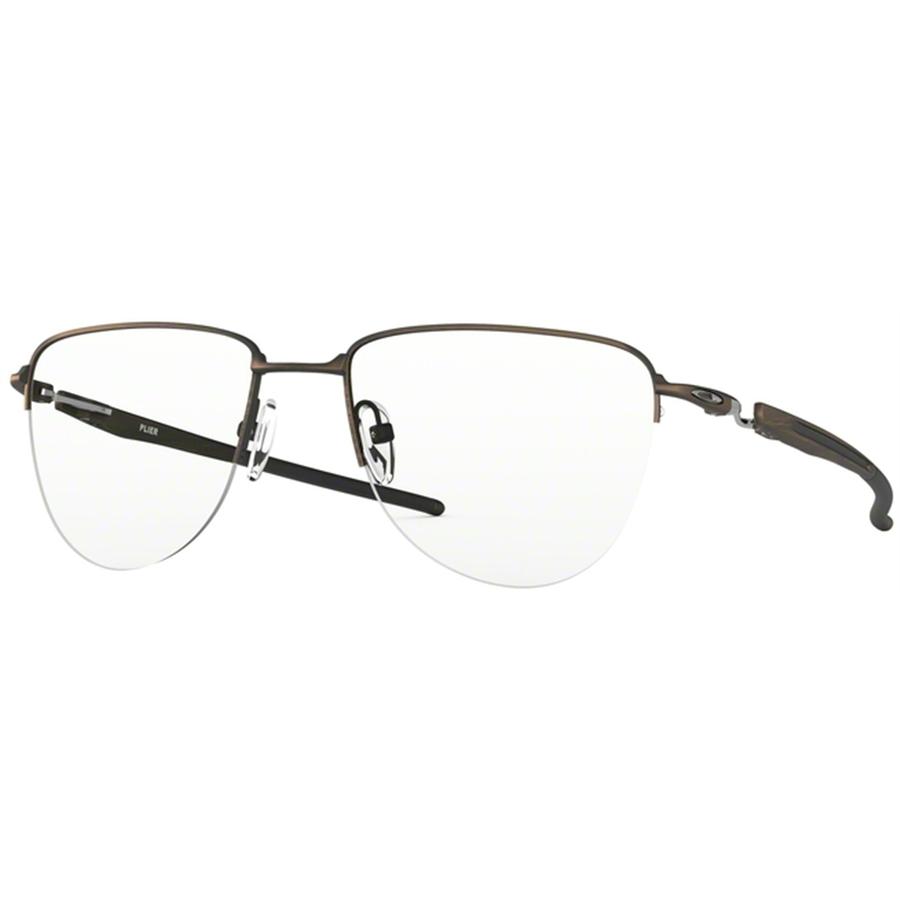 Rame ochelari de vedere barbati Oakley PLIER OX5142 514203 Pilot originale cu comanda online