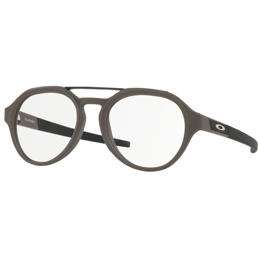 Rame ochelari de vedere barbati Oakley SCAVENGER OX8151 815102 Rotunde originale cu comanda online