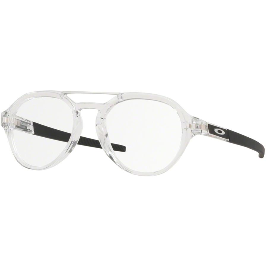 Rame ochelari de vedere barbati Oakley SCAVENGER OX8151 815104 Rotunde originale cu comanda online