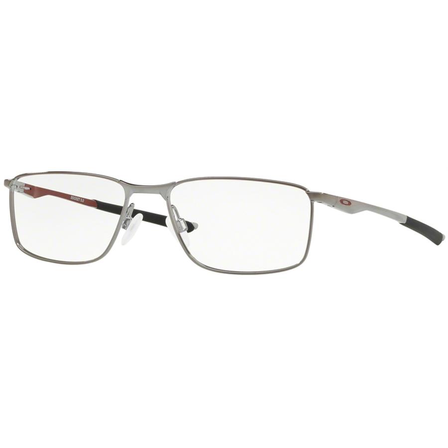 Rame ochelari de vedere barbati Oakley SOCKET 5.0 OX3217 321709 Rectangulare originale cu comanda online