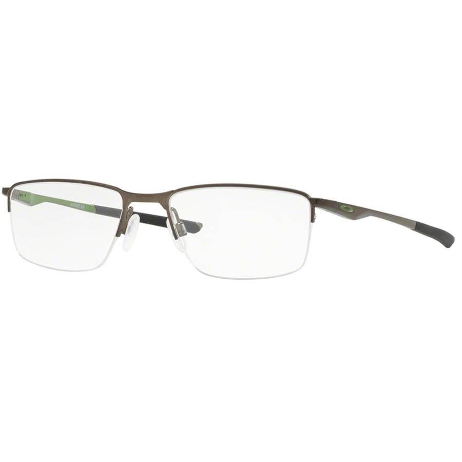 Rame ochelari de vedere barbati Oakley SOCKET 5.6 OX3218 321802 Rectangulare originale cu comanda online