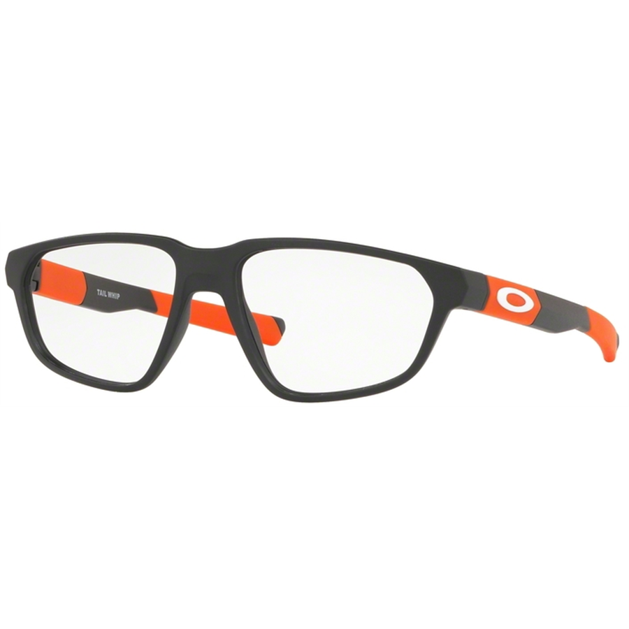 Rame ochelari de vedere barbati Oakley TAIL WHIP OY8011 801104 Patrate originale cu comanda online