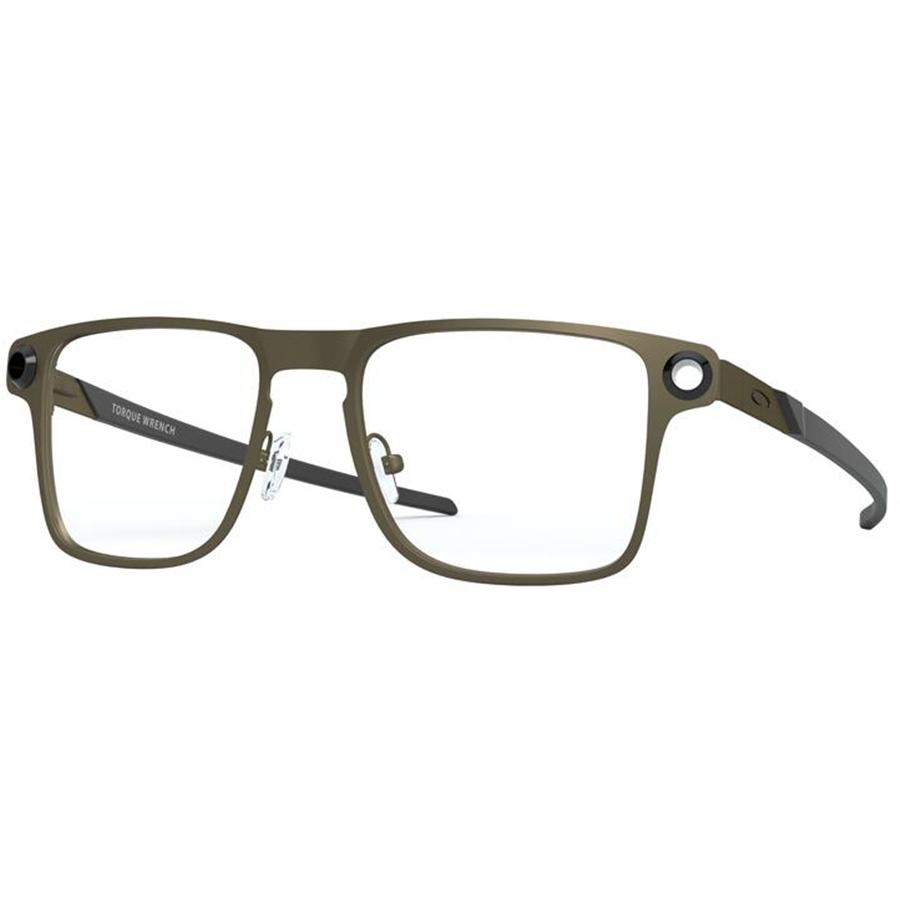 Rame ochelari de vedere barbati Oakley TORQUE WRENCH OX5144 514402 Patrate originale cu comanda online