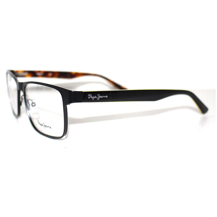Rame ochelari de vedere barbati PEPE JEANS PJ1248 C1 Patrate originale cu comanda online