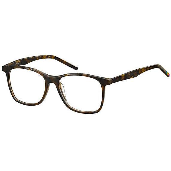Rame ochelari de vedere barbati POLAROID PLD D301 VSY Rectangulare originale cu comanda online