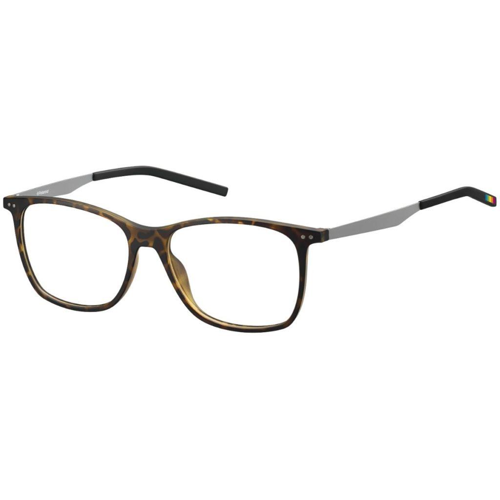 Rame ochelari de vedere barbati POLAROID PLD D401 VWM Rectangulare originale cu comanda online