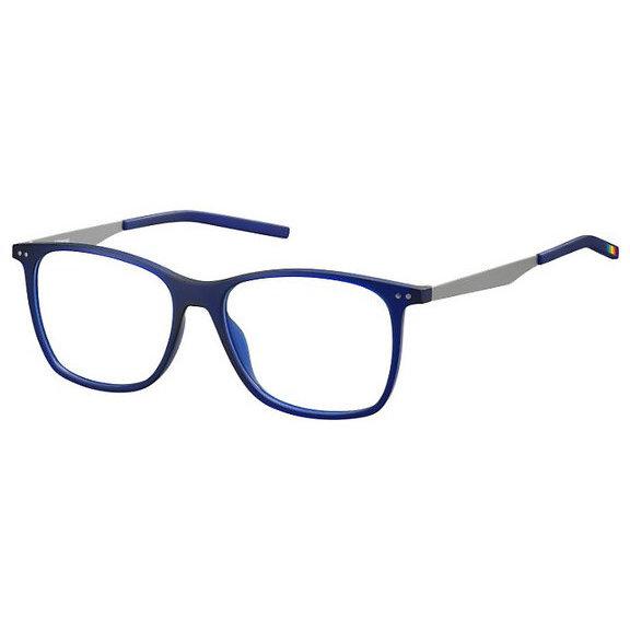 Rame ochelari de vedere barbati POLAROID PLD D401 VWO Rectangulare originale cu comanda online