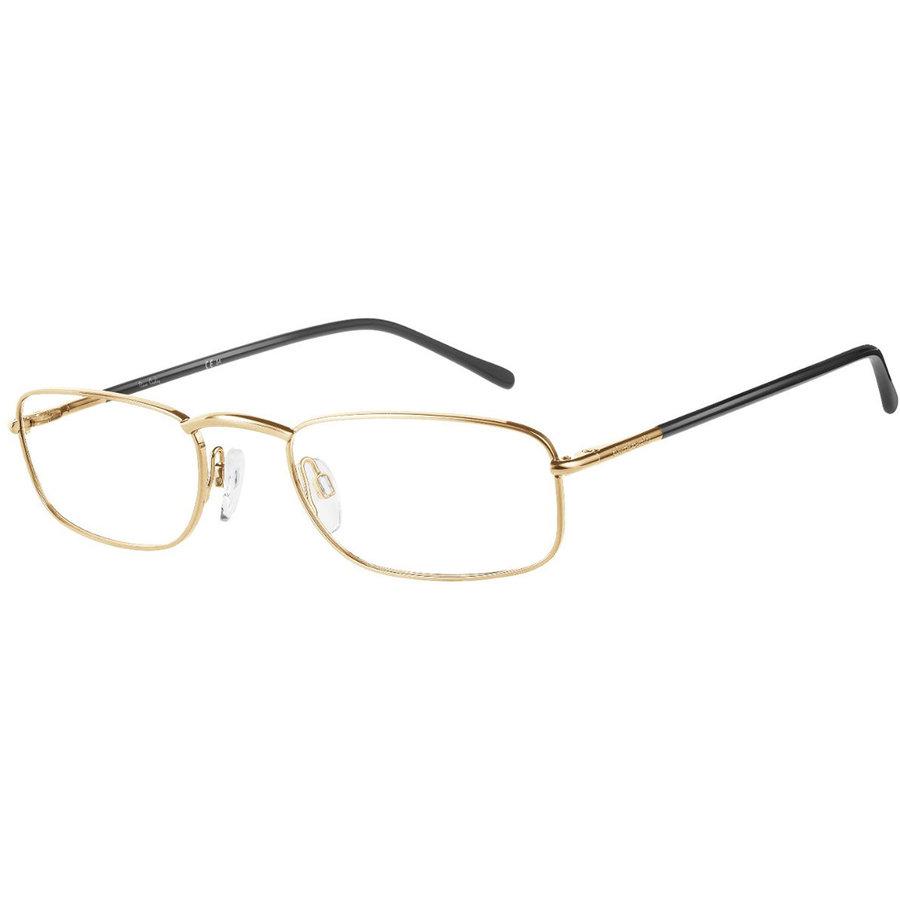 Rame ochelari de vedere barbati Pierre Cardin PC 6842 RHL Rectangulare originale cu comanda online