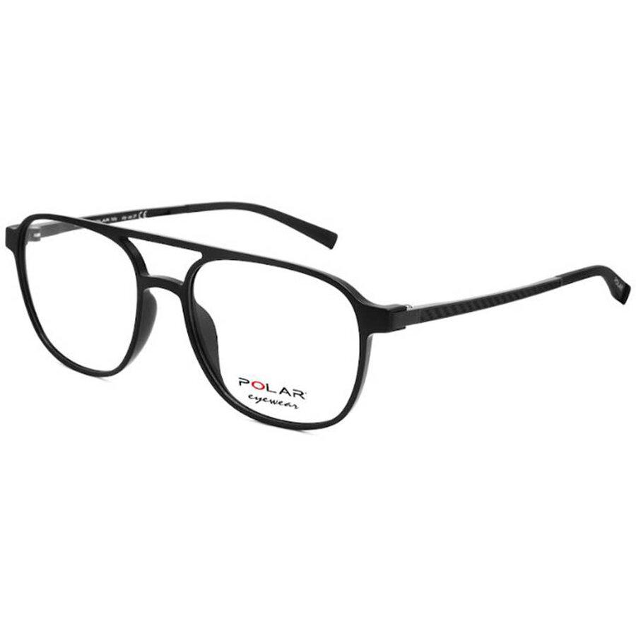 Rame ochelari de vedere barbati Polar CLIP-ON 422   77 Pilot originale cu comanda online