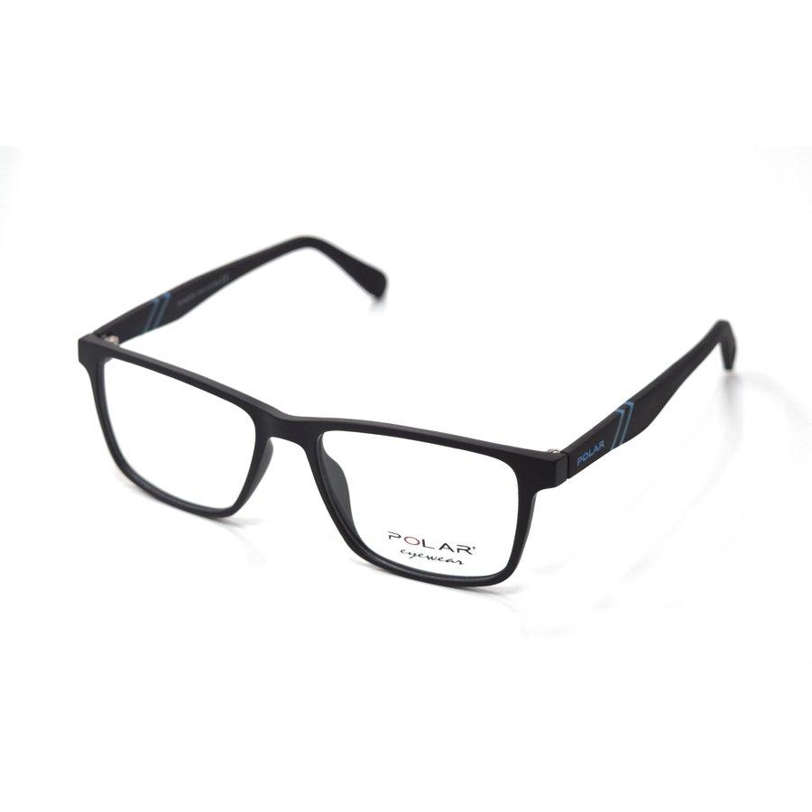Rame ochelari de vedere barbati Polar Teen 20 | 76 KTEEN2076 Rectangulare originale cu comanda online