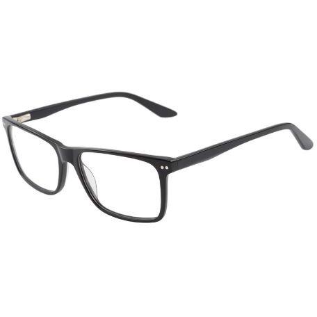 Rame ochelari de vedere barbati Polarizen WD1031-C1 Rectangulare originale cu comanda online