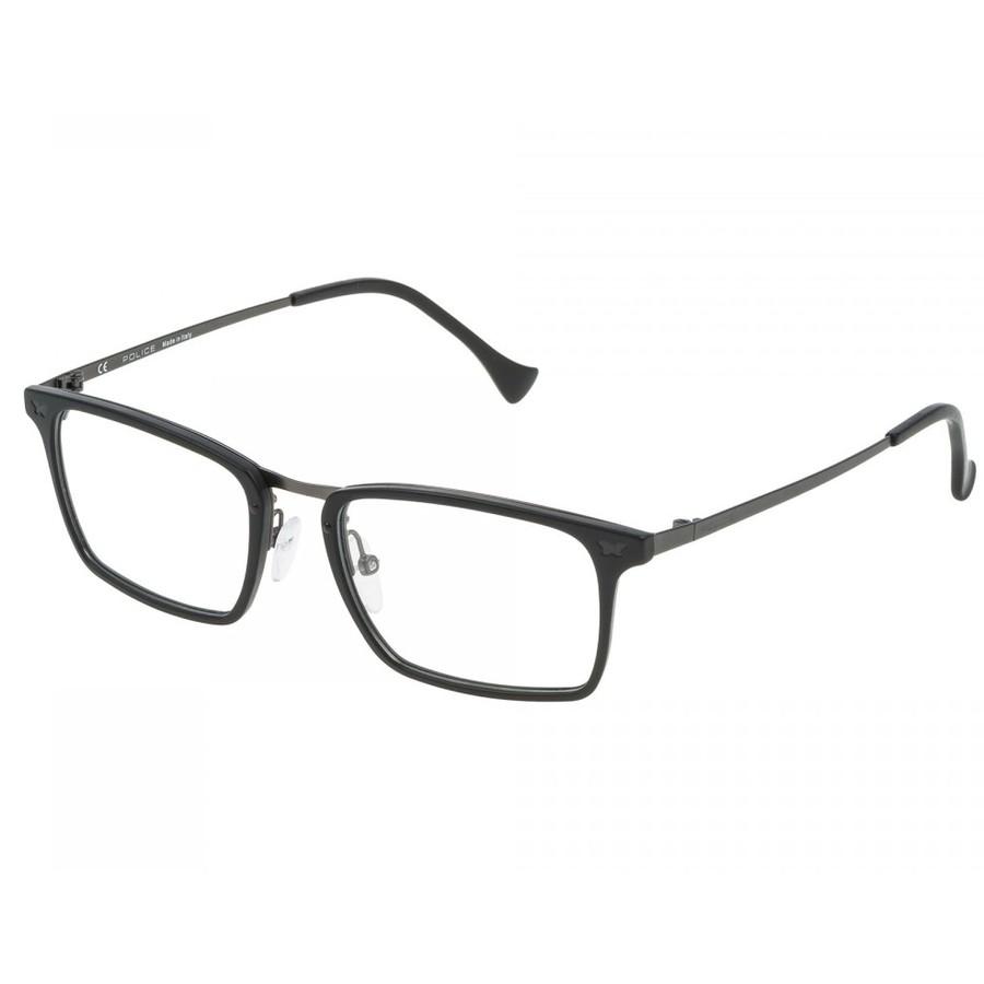 Rame ochelari de vedere barbati Police VPL248 627N Rectangulare originale cu comanda online