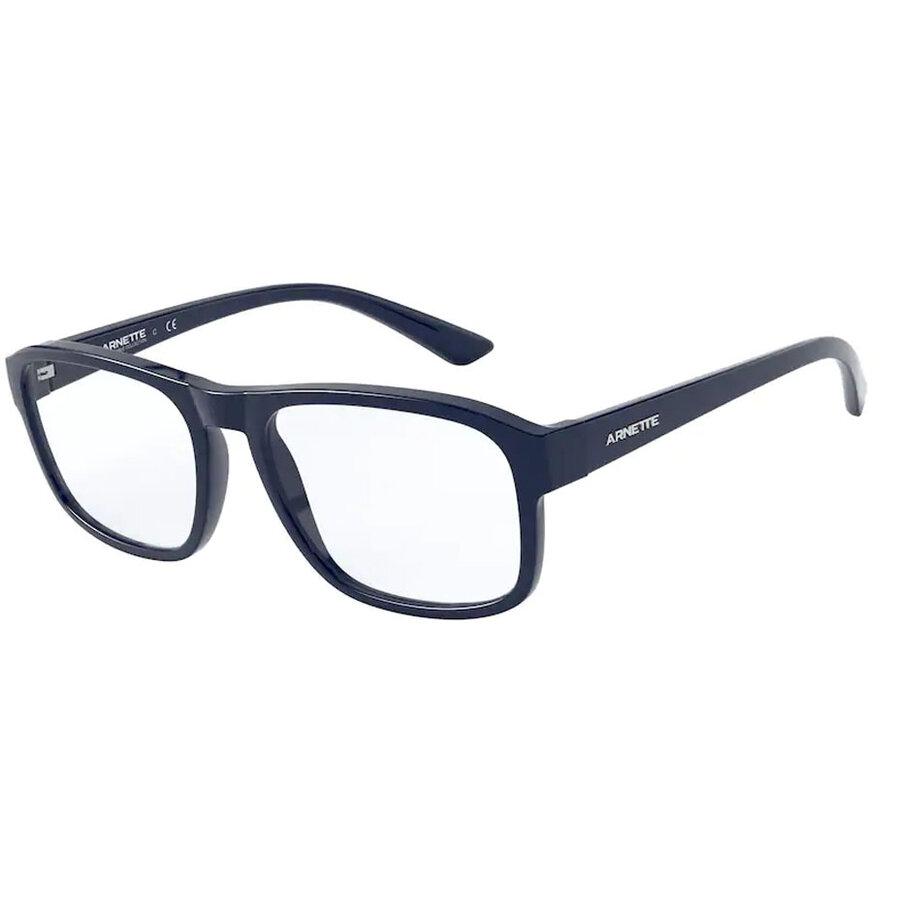 Rame ochelari de vedere barbati Post Malone + Arnette AN7176 2657 Rectangulare originale cu comanda online