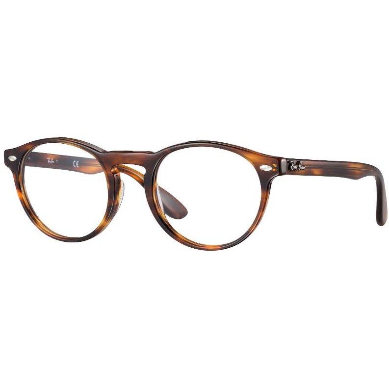 Rame ochelari de vedere barbati Ray-Ban RX5283 2144 Rotunde originale cu comanda online