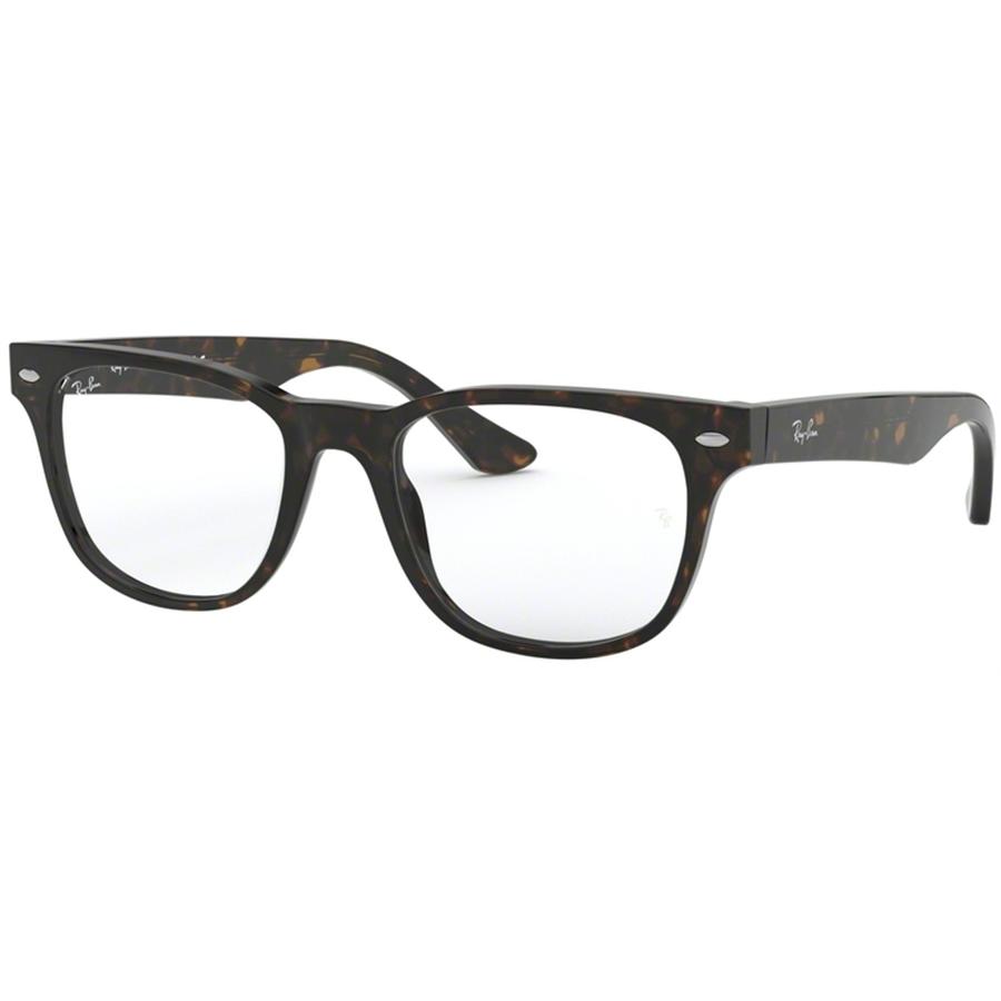 Rame ochelari de vedere barbati Ray-Ban RX5359 2012 Patrate originale cu comanda online