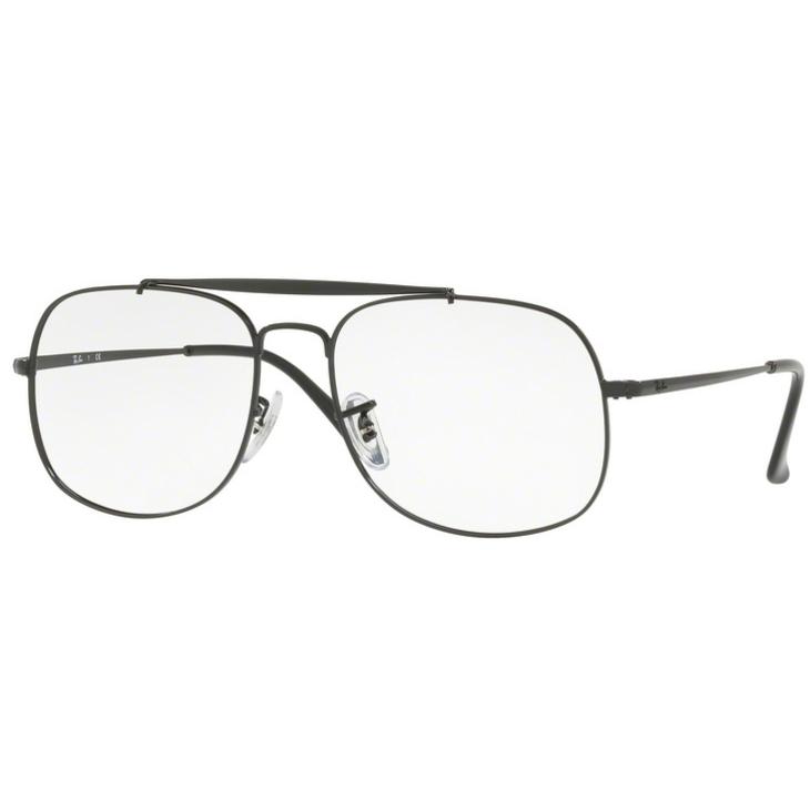Rame ochelari de vedere barbati Ray-Ban RX6389 2509 Pilot originale cu comanda online