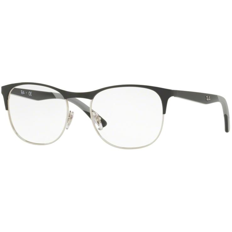 Rame ochelari de vedere barbati Ray-Ban RX6412 2861 Rotunde originale cu comanda online