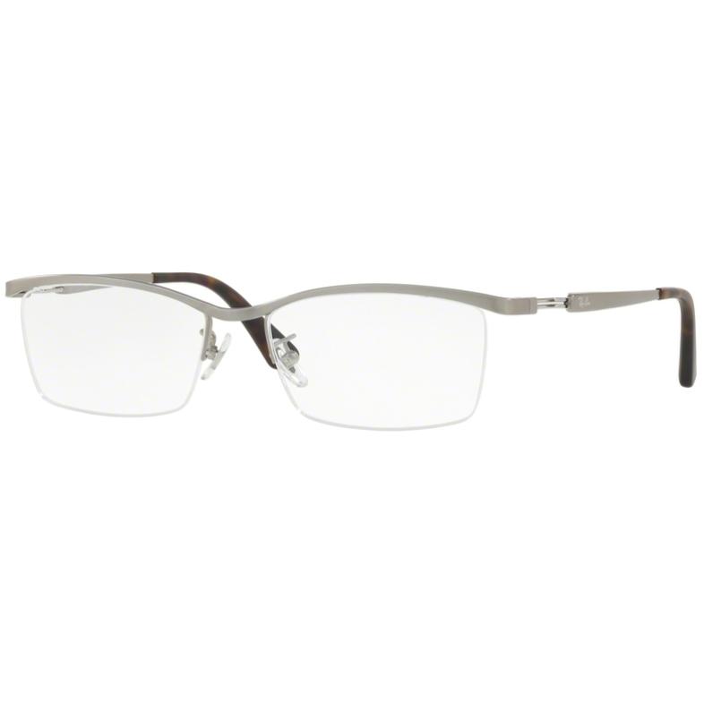 Rame ochelari de vedere barbati Ray-Ban RX8746D 1167 Rectangulare originale cu comanda online