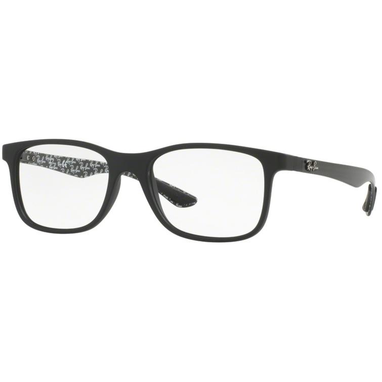 Rame ochelari de vedere barbati Ray-Ban RX8903 5263 Rectangulare originale cu comanda online
