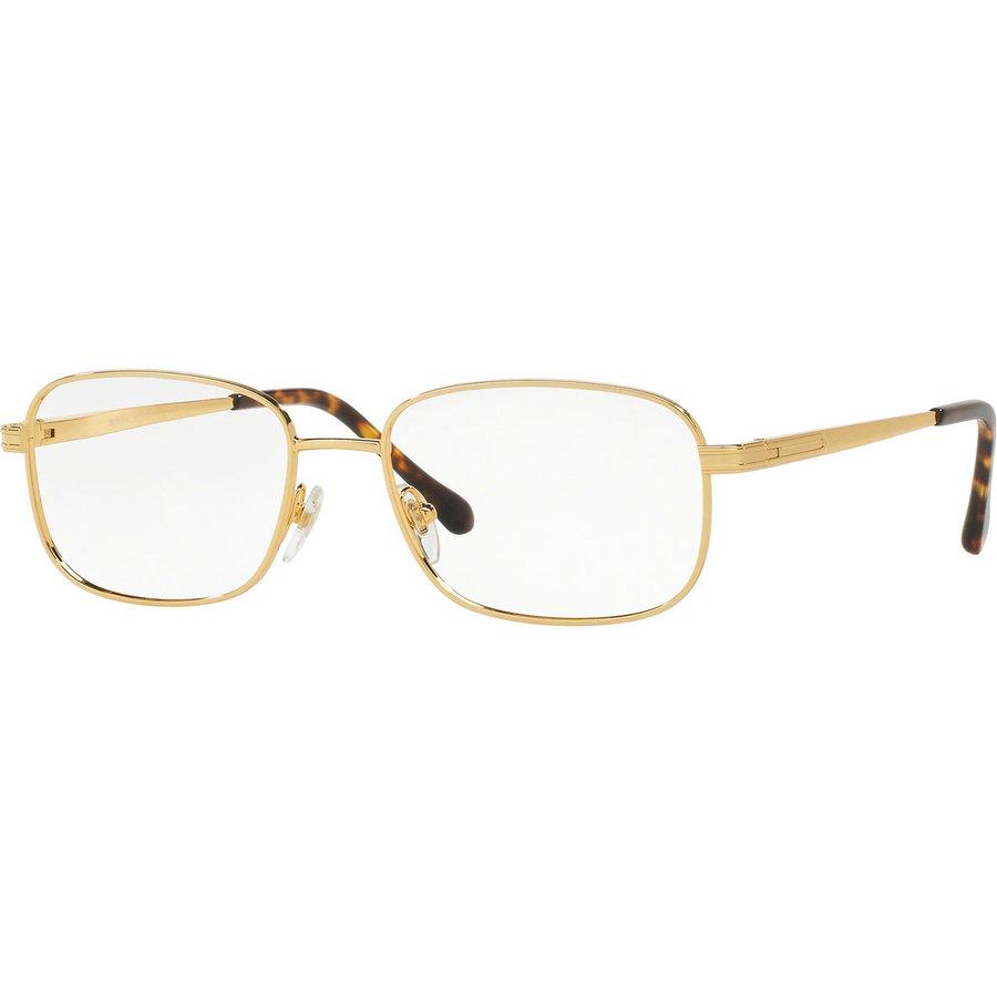 Rame ochelari de vedere barbati Sferoflex SF2274 108 Rectangulare originale cu comanda online