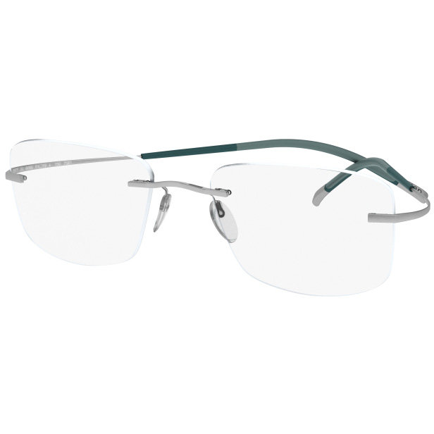 Rame ochelari de vedere barbati Silhouette 5299/00 6060 Rectangulare originale cu comanda online