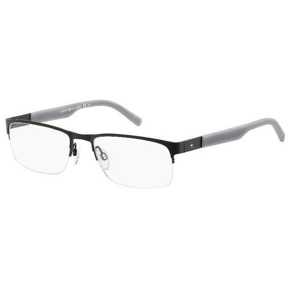 Rame ochelari de vedere barbati TOMMY HILFIGER TH 1447 LOE Rectangulare originale cu comanda online