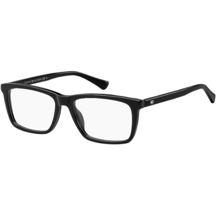 Rame ochelari de vedere barbati TOMMY HILFIGER TH 1527 807 Rectangulare originale cu comanda online