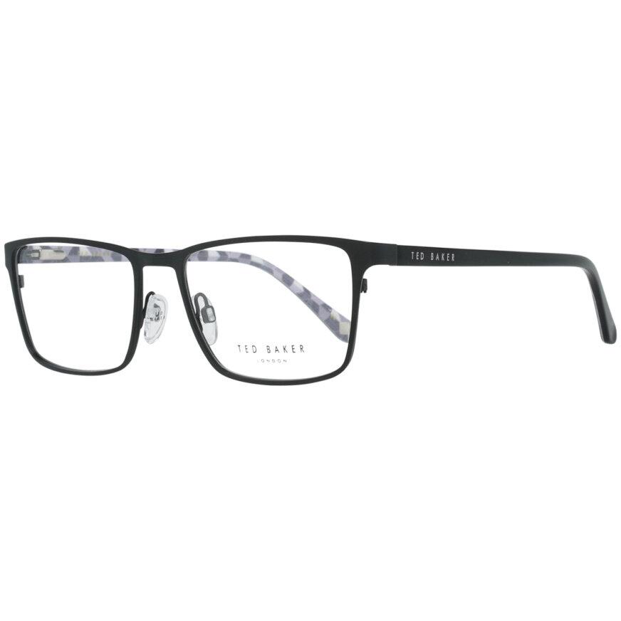 Rame ochelari de vedere barbati Ted Baker TB4251 001 Patrate originale cu comanda online