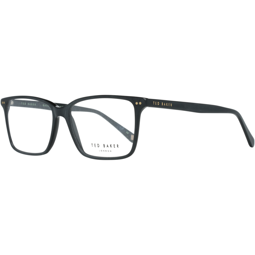 Rame ochelari de vedere barbati Ted Baker TB8119 001 Patrate originale cu comanda online
