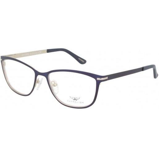 Rame ochelari de vedere dama Avanglion 11455 B Ochi de pisica originale cu comanda online