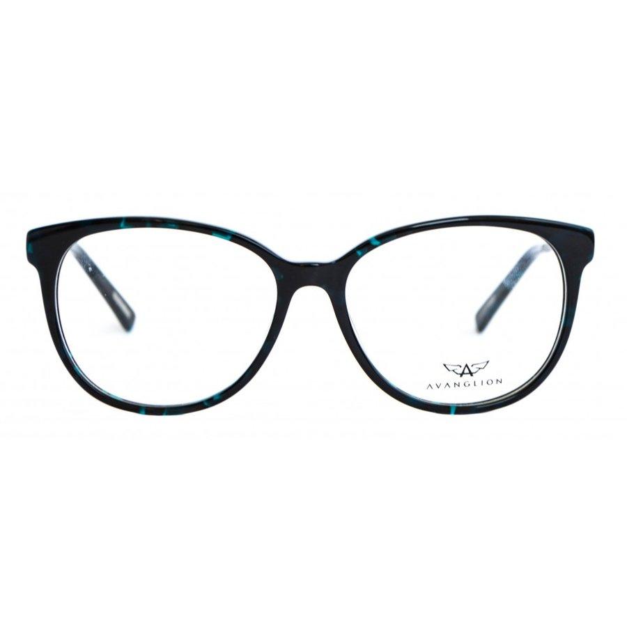 Rame ochelari de vedere dama Avanglion 11722 Rectangulare originale cu comanda online