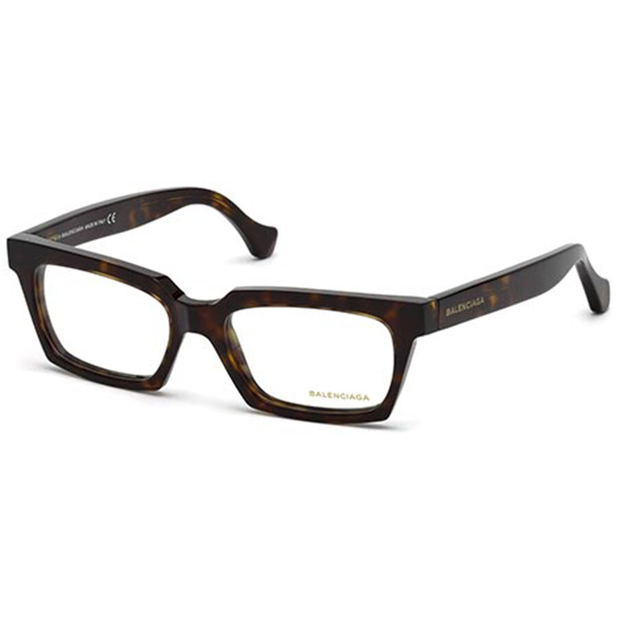 Rame ochelari de vedere dama Balenciaga BA5072 052 Rectangulare originale cu comanda online