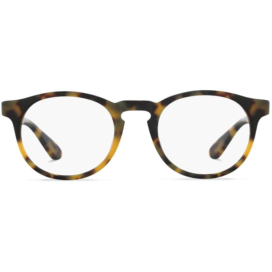 Rame ochelari de vedere dama Battatura Angelo B10 Rotunde originale cu comanda online