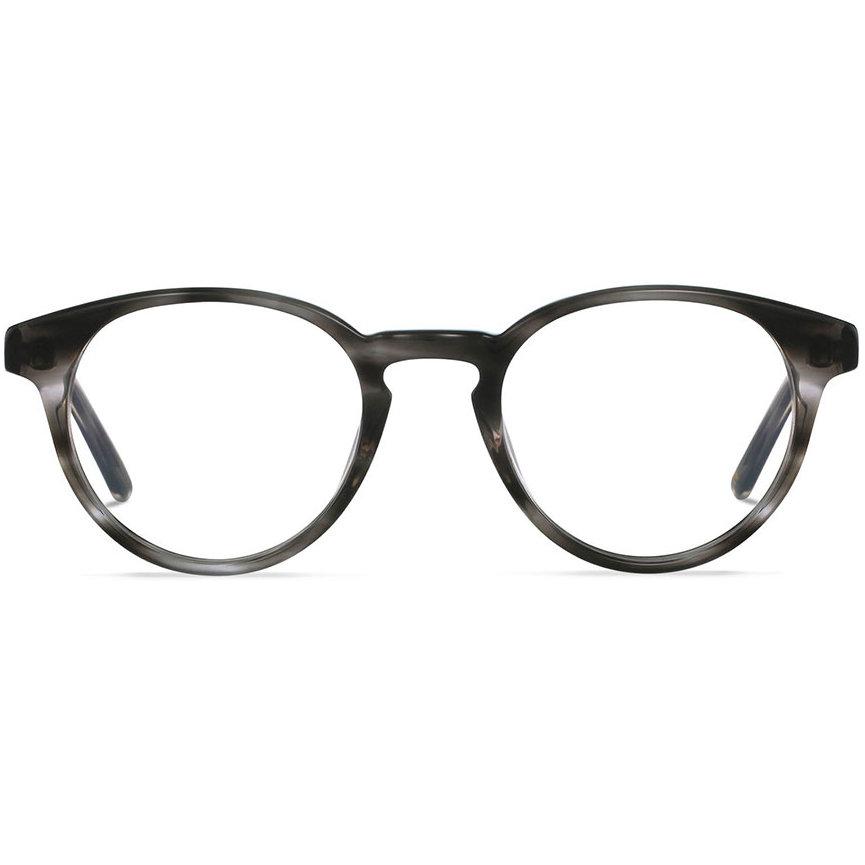 Rame ochelari de vedere dama Battatura Carmine B182 Rotunde originale cu comanda online