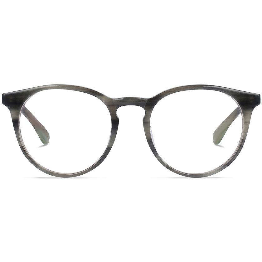 Rame ochelari de vedere dama Battatura Maestro B290 Rotunde originale cu comanda online