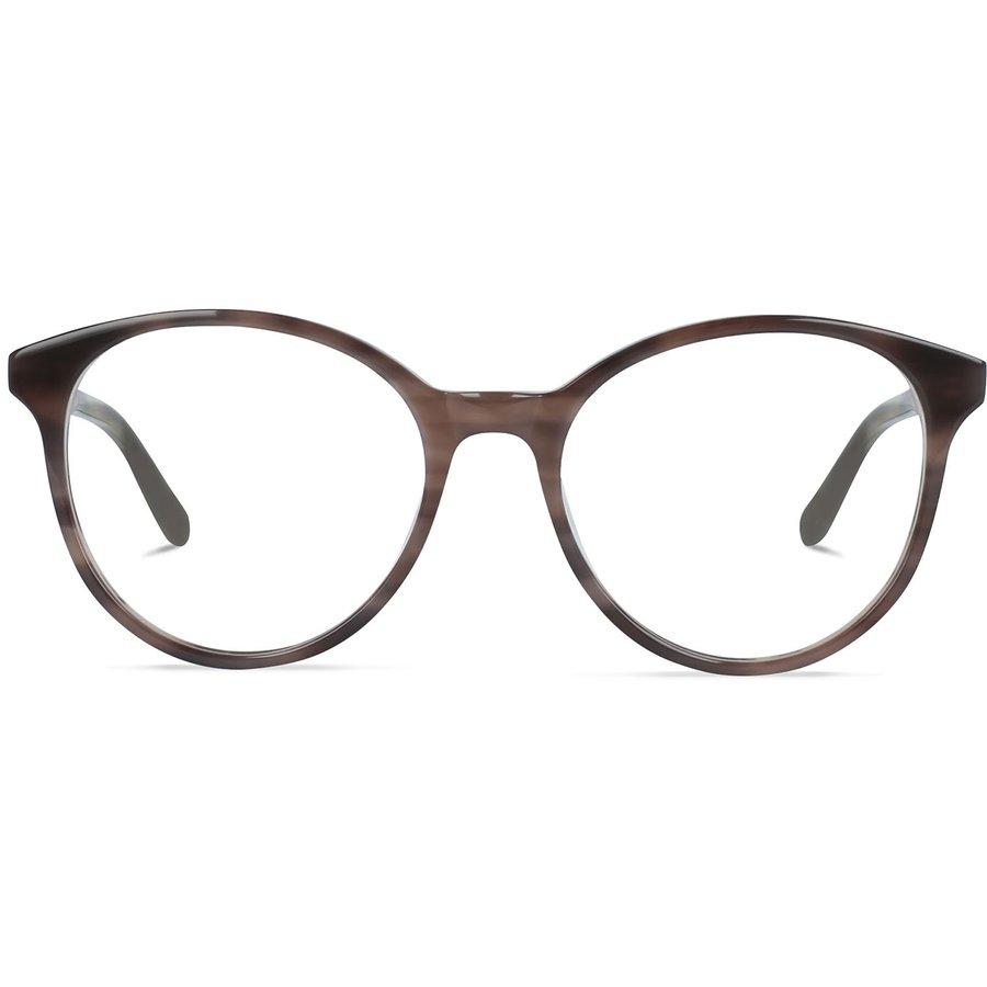 Rame ochelari de vedere dama Battatura Stella B271 Rotunde originale cu comanda online