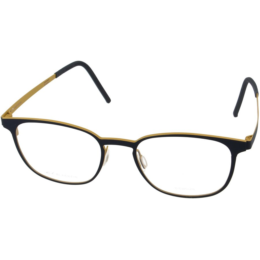 Rame ochelari de vedere dama Blackfin BF764 613 Rectangulare originale cu comanda online