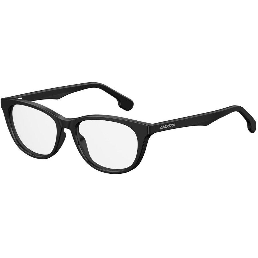 Rame ochelari de vedere dama CARRERA 5547/V 807 Ochi de pisica originale cu comanda online
