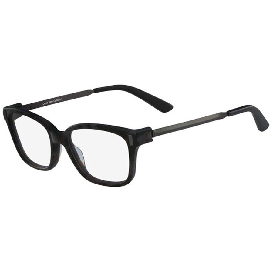 Rame ochelari de vedere dama Calvin Klein CK8556 026 Rectangulare originale cu comanda online