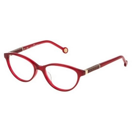 Rame ochelari de vedere dama Carolina Herrera VHE671 0849 Ovale originale cu comanda online