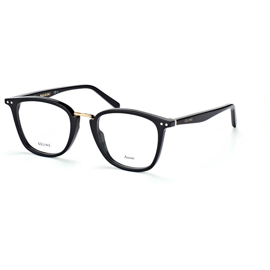 Rame ochelari de vedere dama Celine CL 41419 807 Patrate originale cu comanda online