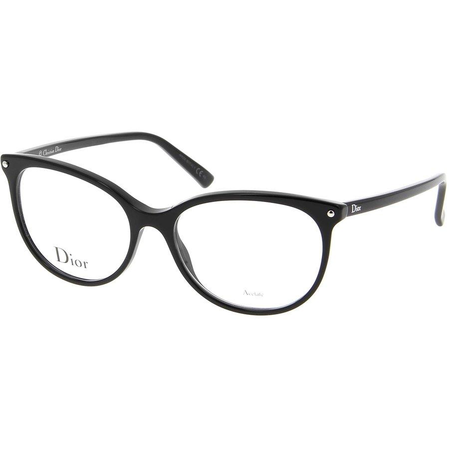 Rame ochelari de vedere dama Dior CD3284 807 Rotunde originale cu comanda online